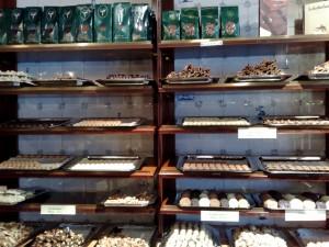 maastricht holland einkaufen die wahrscheinlich beste schokolade der welt. Black Bedroom Furniture Sets. Home Design Ideas